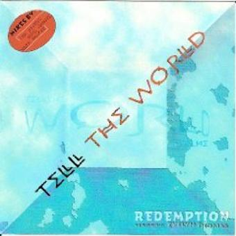 Redemption/Thomas,Ev – Tell The World/Cd5