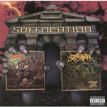 Suffocation – Effigy of the Forgotten/Pierced from Within