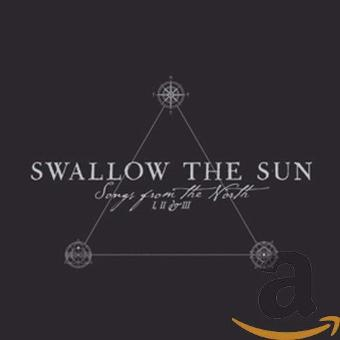 Swallow the Sun – Songs from the North I,II & III
