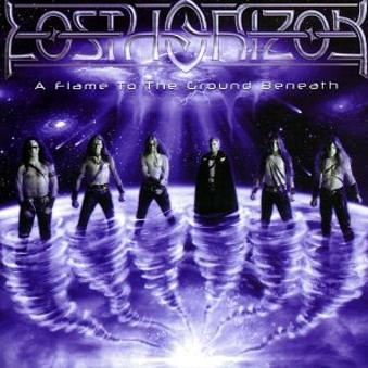 Lost Horizon – A Flame to the Ground Beneath