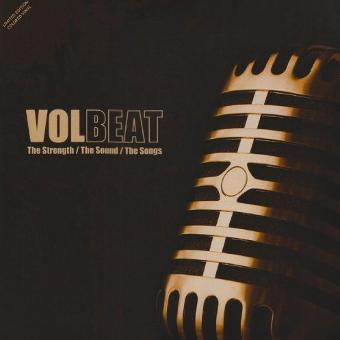 Volbeat – The Strength/the Sound/the... [Vinyl LP]