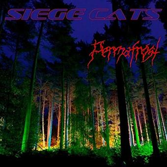 Siege Cats – Permafrost