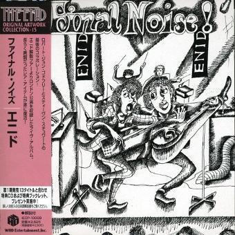 Enid – Final Noise (Jpn)
