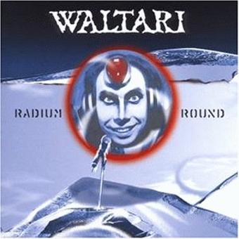 Waltari – Radium Round (Limited Edition)