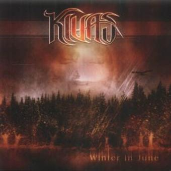 Kiuas – Winter in June