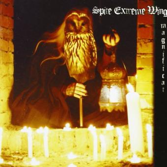 Spite Extreme Wing – Magnificant