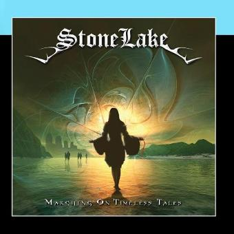 Stone Lake – Marching on Timeless Tales