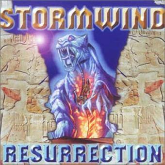 Stormwind – Resurrection