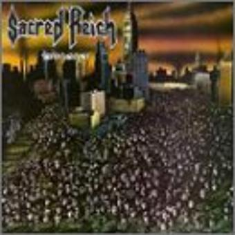 Sacred Reich – Independent