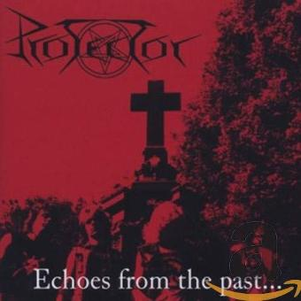 Protector – Echoes from the Past