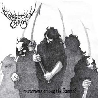 Forgotten Chaos – Victorious Among the Damned