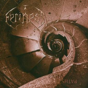 Eeriness – Paths