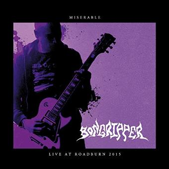 Bongripper – Live at Roadburn 2015-Miserable [Vinyl LP]