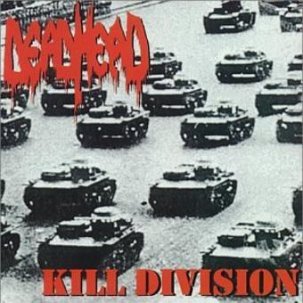 Dead Head – Kill Division