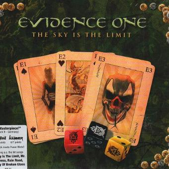 Evidence One – Critical Limit