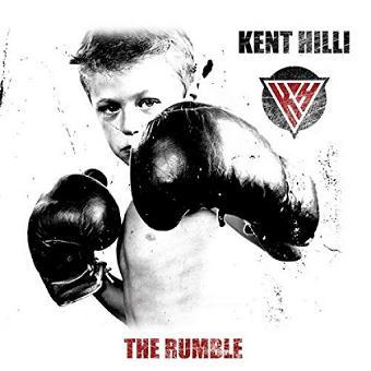 Hilli,Kent – The Rumble