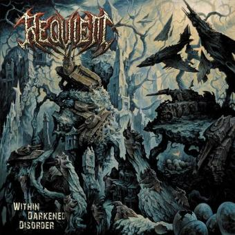 Requiem – Within Darkened Disorder