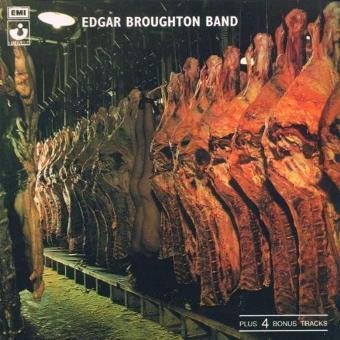 Edgar Broughton Band – Edgar Broughton Band