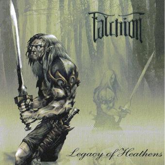 Falchion – Legacy of Heathens