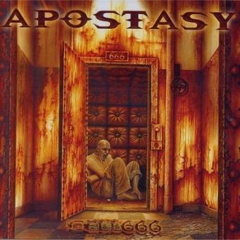 Apostasy – Cell