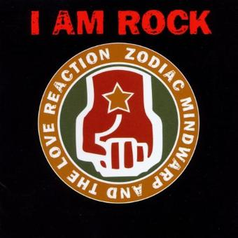 Zodiac Mindwarp and the Love Reaction – I am Rock