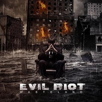 Evil Riot – Wasteland