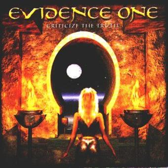 Evidence One – Criticize the Truth