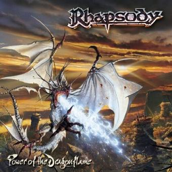 Rhapsody – Power of the Dragonflame (Limited Edition)
