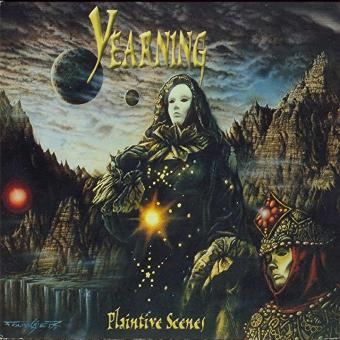Yearning – Plaintive Scenes