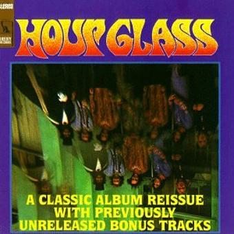 Hourglass – Best Of Hourglass