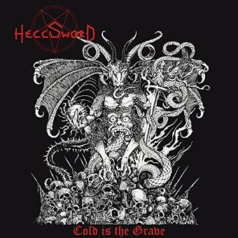 Hellsword – Cold Is the Grave