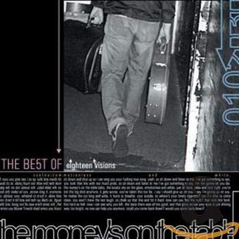 Eighteen Visions – Best of