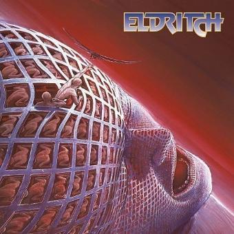 Eldritch – Headquake
