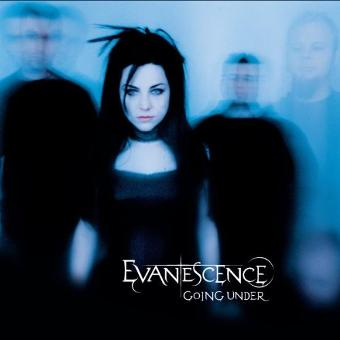 Evanescence – Going Under