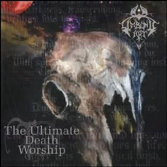 Limbonic Art – The Ultimate Death Worship (Re-Release)