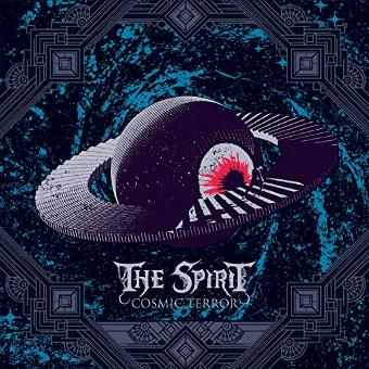 The Spirit – Cosmic Terror