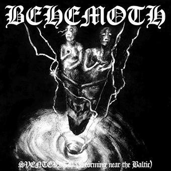 Behemoth – Sventevith/Re-Edition