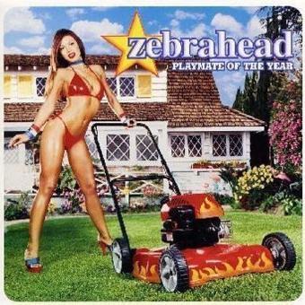 Zebrahead – Playmate of Year (+Bonus)