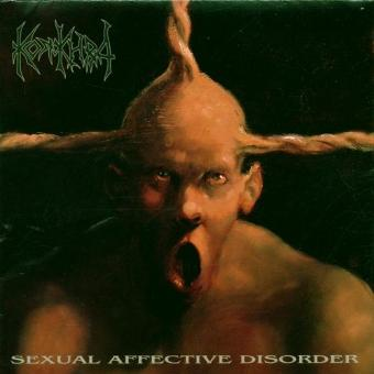 Konkhra – Sexual Affective Disorder
