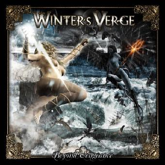 Winter's Verge – Beyond Vengeance