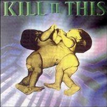 Kill II This – Another Cross II Bare