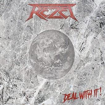 Rezet – Deal With It! (Digipak)