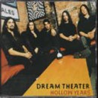 Dream Theater – Hollow Years/