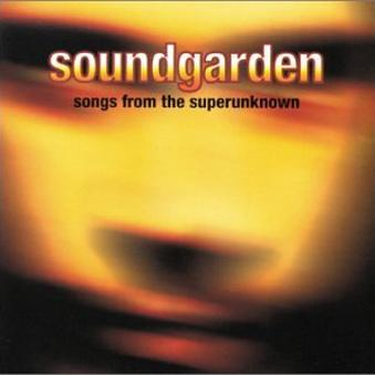 Soundgarden – Songs from Superunknown