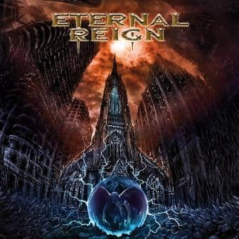 Eternal Reign – Dawn of Reckoning by Pure Steel Records