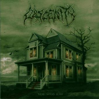 Obscenity – Where Sinners Bleed