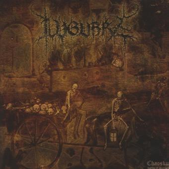 Lugubre – Chaoskult-Hymns of Destruction