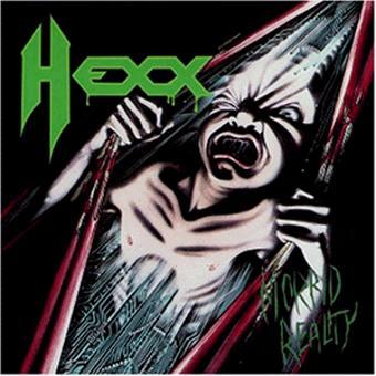Hexx – Morbid Reality