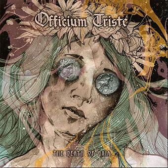 Officium Triste – Death Of Gaia