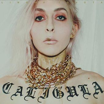 Lingua Ignota – Caligula (2lp,Black) [Vinyl LP]